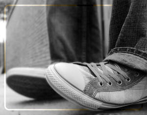 The Beauty of Converse