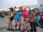 MCM Oct 2011 - Ponies