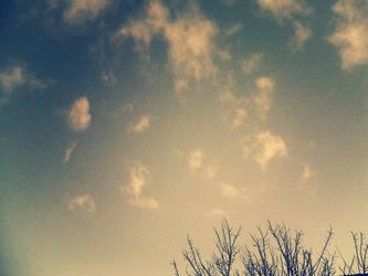cielo de temuco by StarHimmel