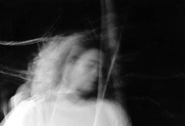 Look through me by BionWolf