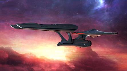 Enterprise (refit) 2