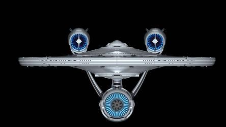 Enterprise Beyond (front)
