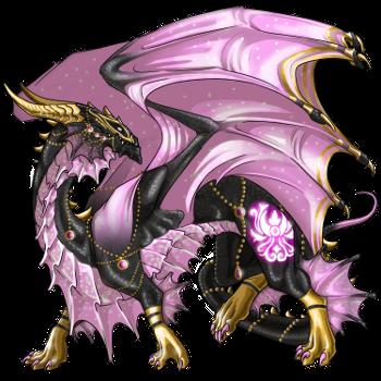 Skin Guardian F Dragon Elements Friendly11 by LoopGaroux