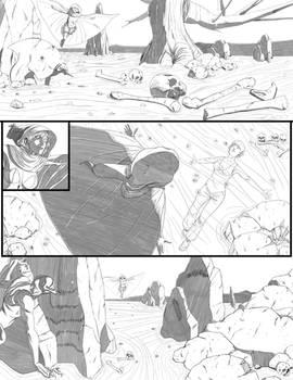 DARK HORSE SAMPLE - Ghost page 3