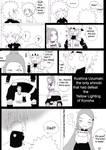 Minato and Kushina..first love