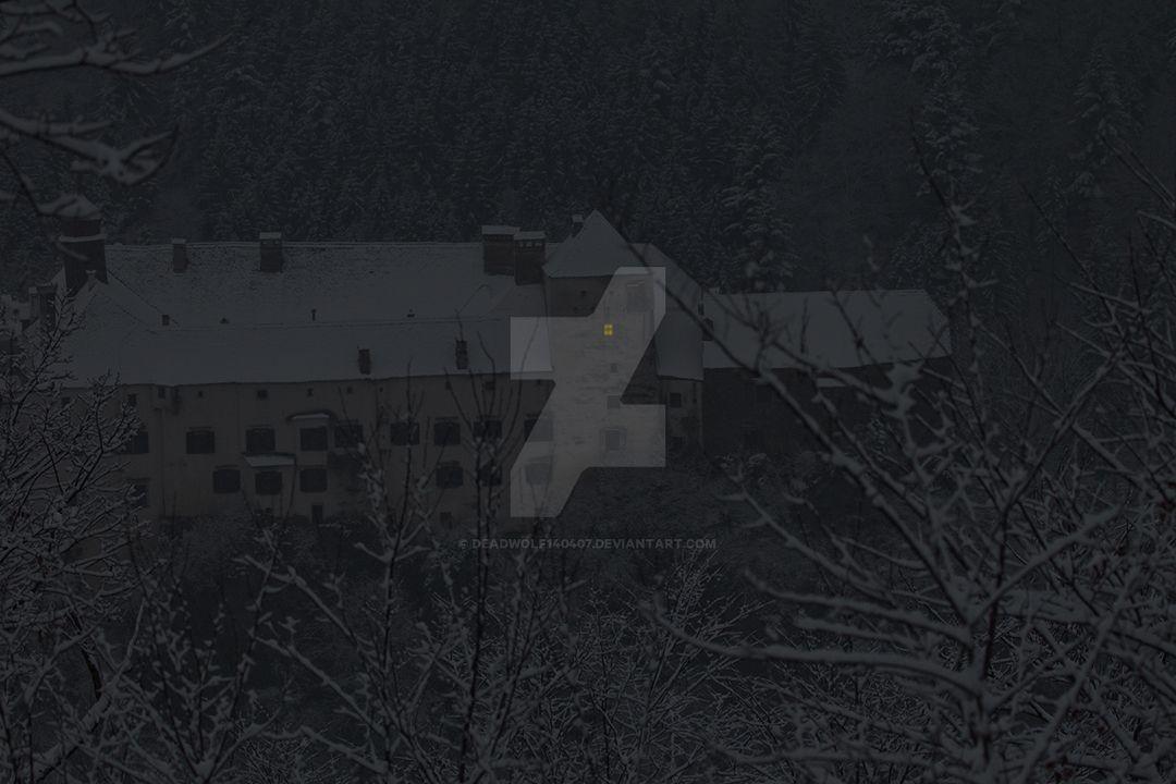 The Castle by deadwolf140407