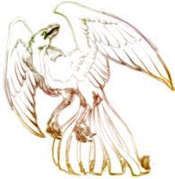 Phoenix by CosmicVirus