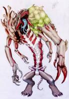 Zared Mutation