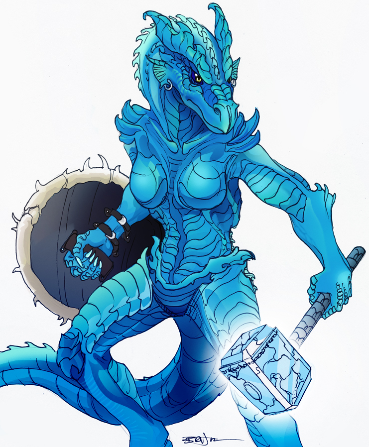 Blue Dragon Dd: 1000+ Images About D&D: Raging Tides On Pinterest