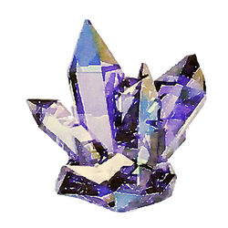 FREE-cyrstals-crystal-watercolor-png by anjelakbm