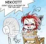Doodle - Fan-tastic!