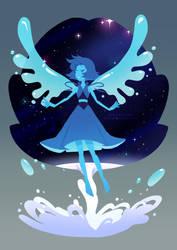 Lapis Lazuli by Nekoi-Echizen