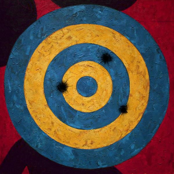 Mouse Trap II by quartertofour