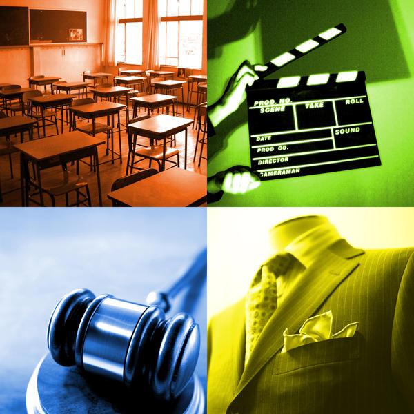 Class Action Lawsuit by quartertofour