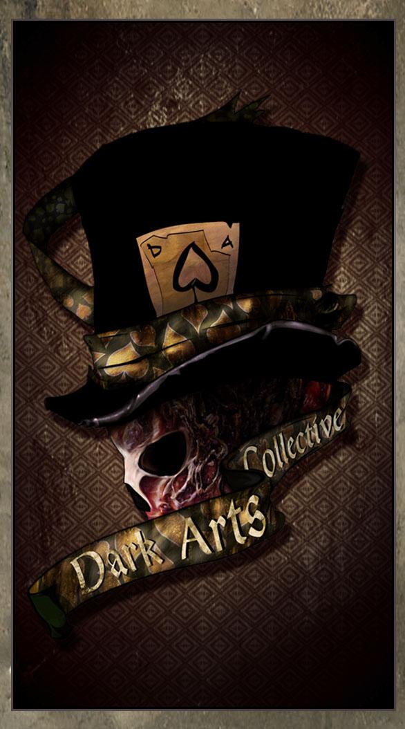 Dac final by DarkArtsColective