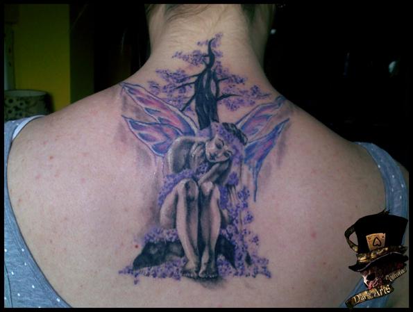 Fairy by DarkArtsColective