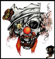Jolly by DarkArtsColective