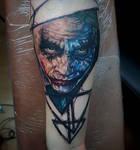 Joker by DarkArtsColective