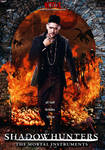 Magnus Bane - season 4  poster
