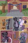 Sayan Tales 0-16 by FluffyLambBooty