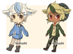 :adoptables: Sheep and Ram [CLOSED]
