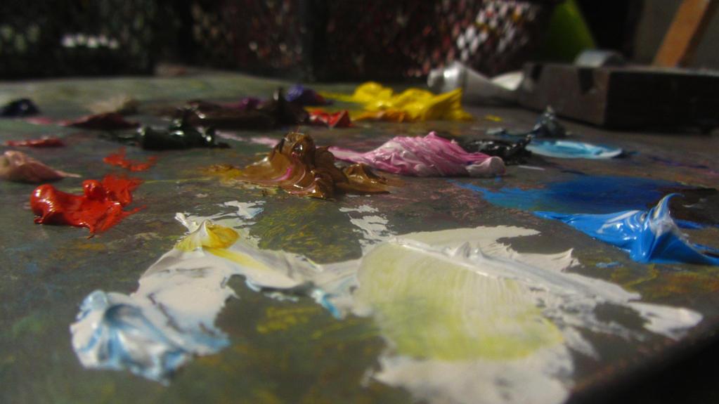 Paints by HelgaDi