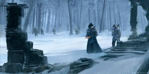 Snowhide #9