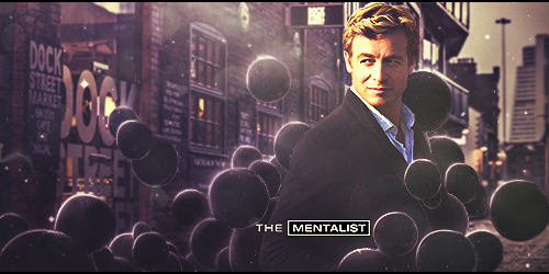 The Mentalist Signature by Baldos55