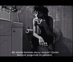 yorgunum. by psyckoze