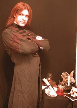 Snape stock 5