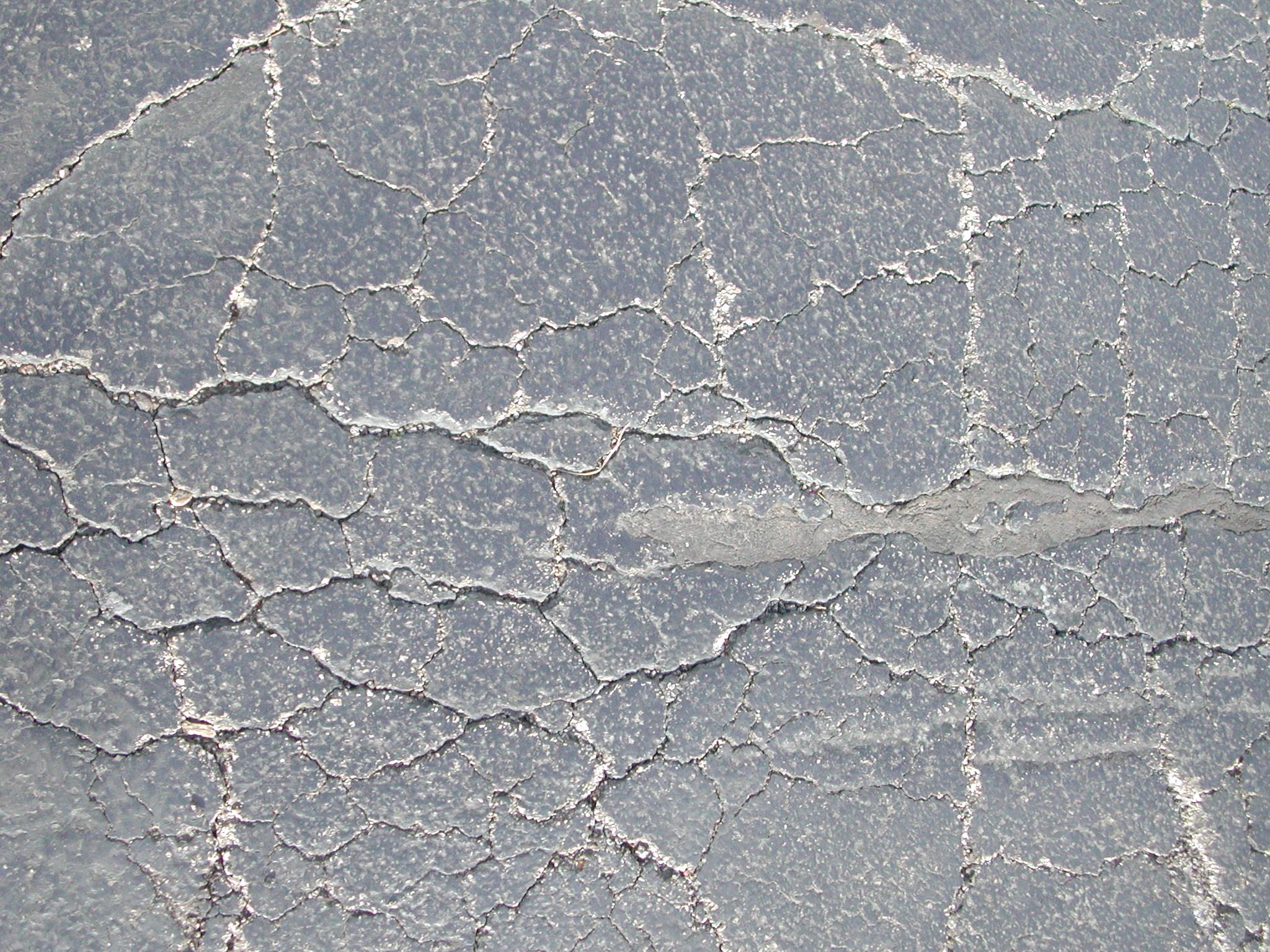 Asphalt Texture 1