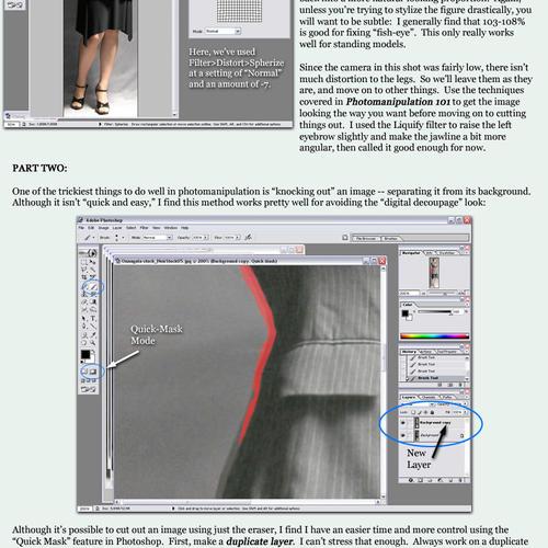 Photomanipulation 102 by Cobweb-stock