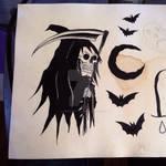 Grim Reaper Flash WIP