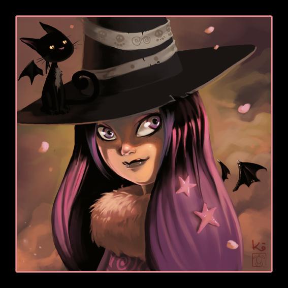 Halloween by bib0un