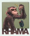 Rhama