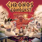 Chronos Conquest Cover