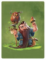 druid - LUTECE