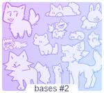 f2u bases #2 : the sequel
