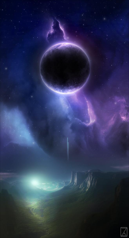 Odyssey by djzoulou