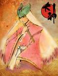 Okami: Waka of the Moon tribe