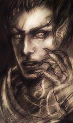 Dothiras Varen by SynAethra