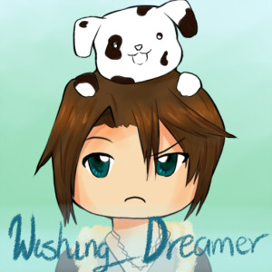 WishingDreamer5's Profile Picture