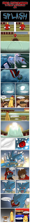 Pokemon Ruby Nuzlocke - 26 by Mad-Revolution