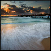 Ft. Lauderdale in March by IgorLaptev