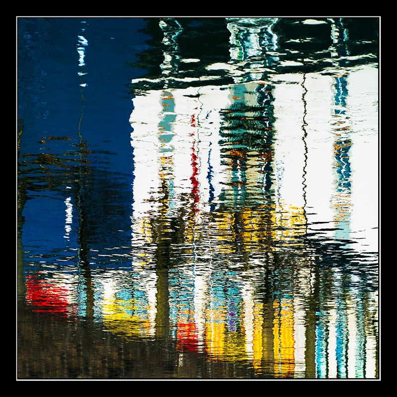 Morning Abstract by IgorLaptev