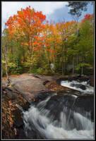 Fall in Arrowhead by IgorLaptev