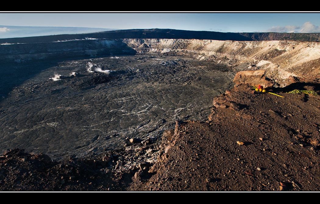Something About a Craters by IgorLaptev