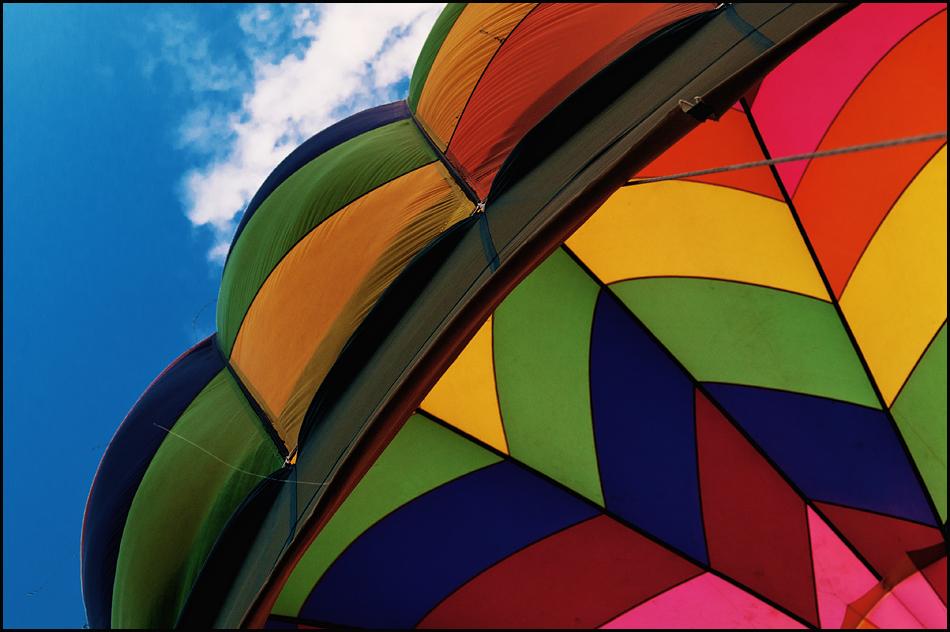 Baloonfest by IgorLaptev
