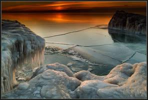 January in Ontario by IgorLaptev