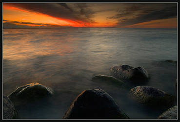 Six seconds of July by IgorLaptev